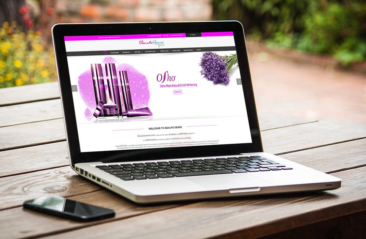 website design agency in Singapore